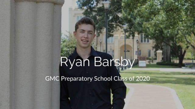 Ryan Barsby