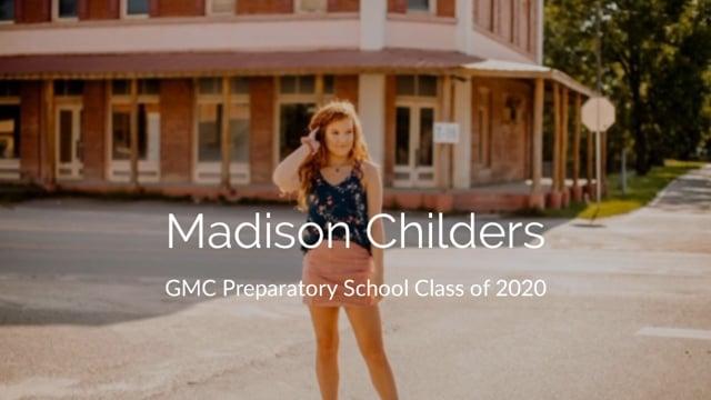 Madison Childers