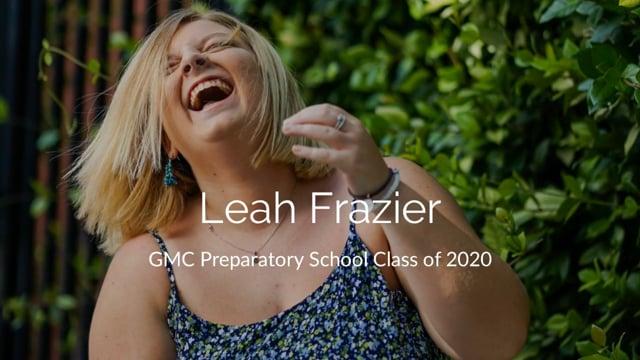 Leah Frazier