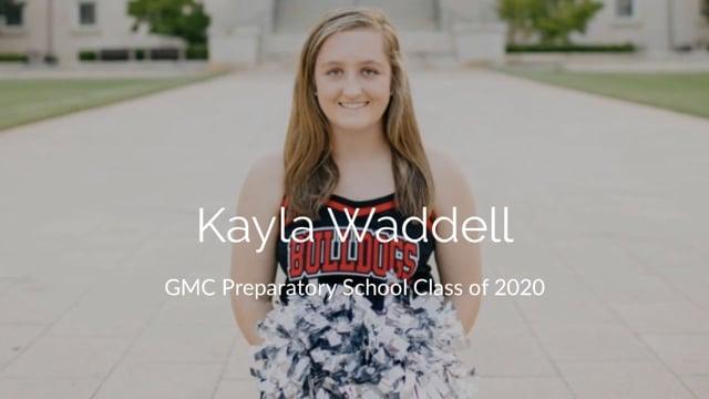 Kayla Waddell