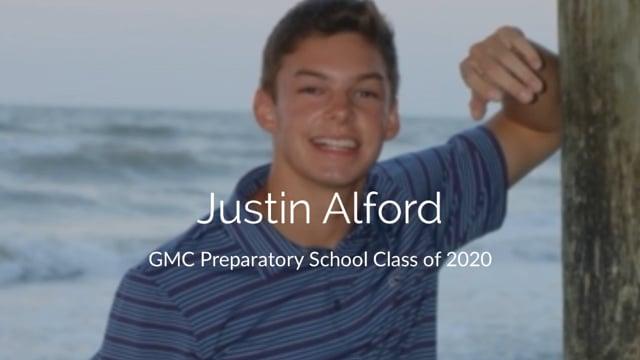 Justin Alford