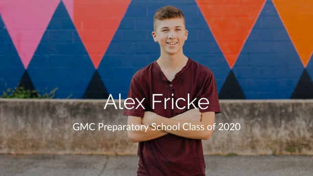 Alex Fricke