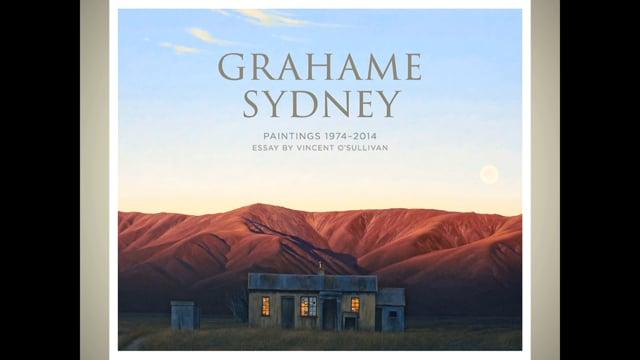 U3A Art - Grahame Sydney