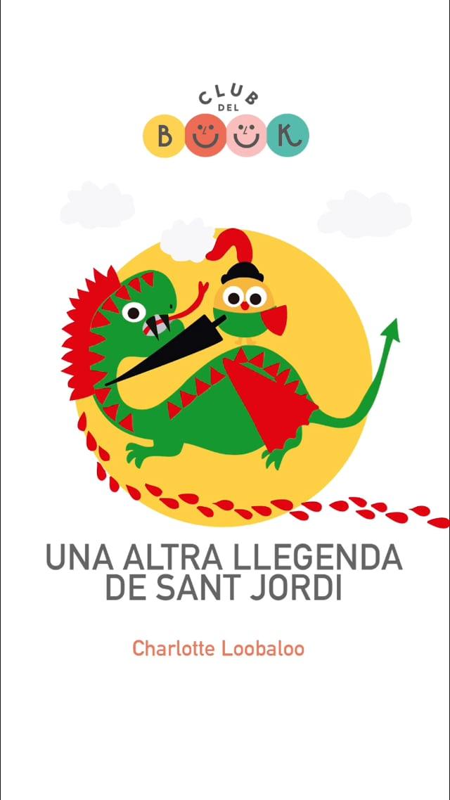 Una altra llegenda de Sant Jordi