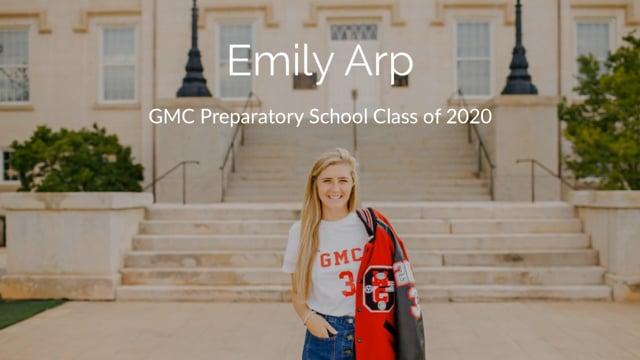 Emily Arp