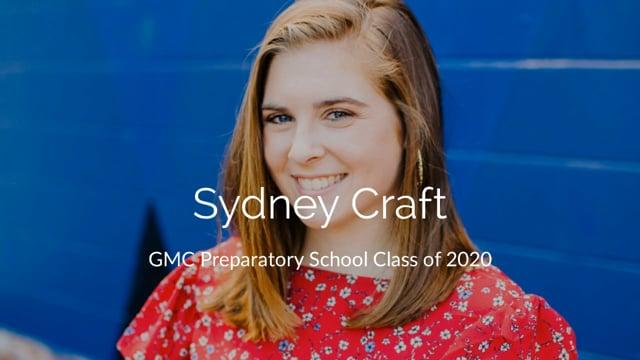 Sydney Craft