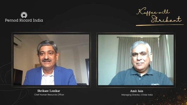 KWS Teaser   Mr. Amit Jain Part II