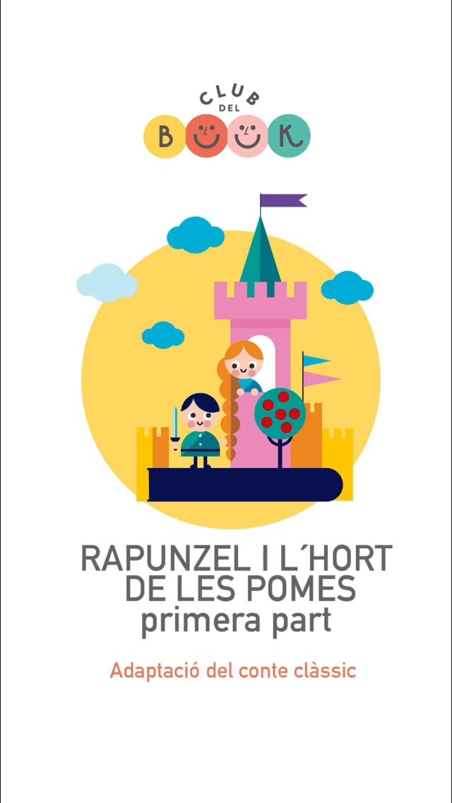 Rapunzel (primera part)