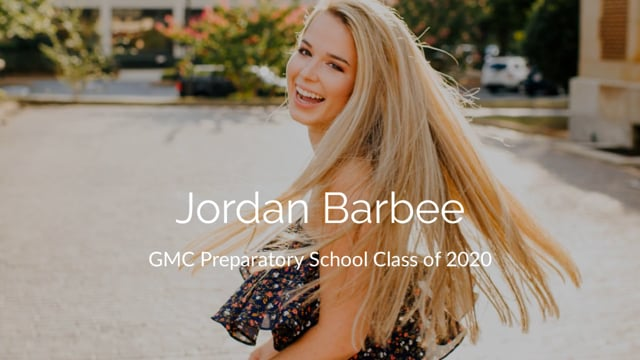 Jordan Barbee