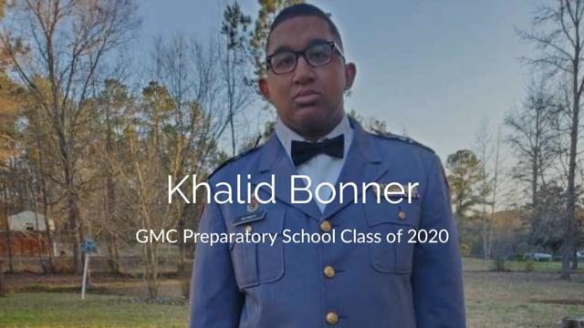 Khalid Bonner