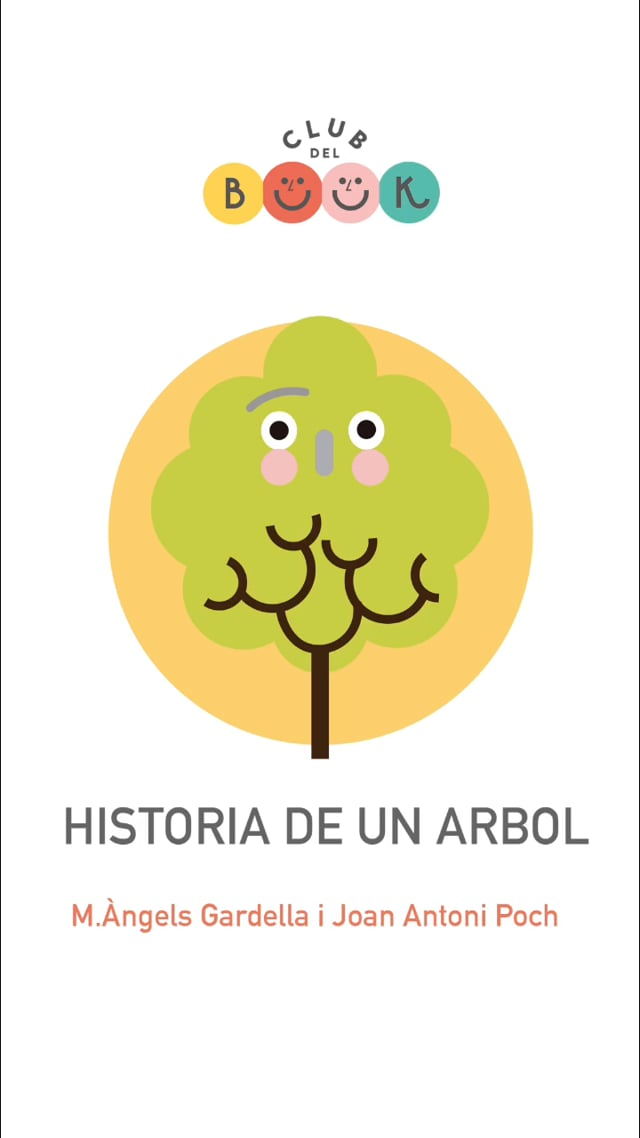 Historia de un árbol