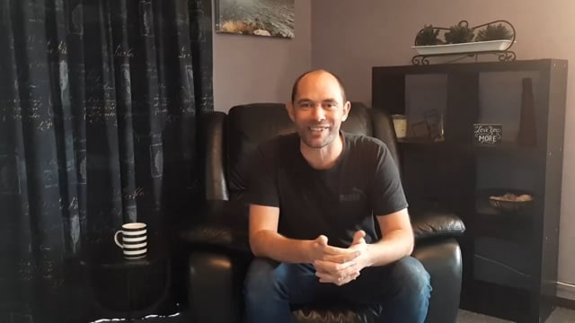 Empathy Before Education - Parenting Coach Aaron More