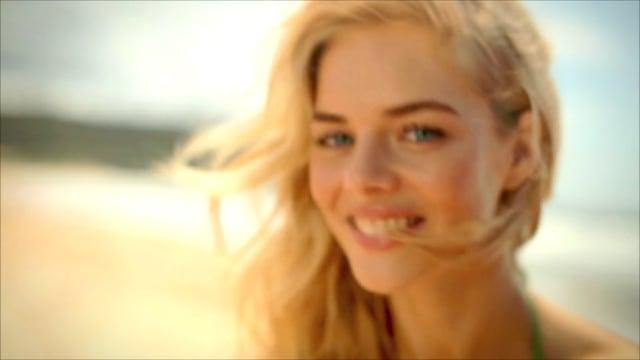 Garnier - Love your Beach