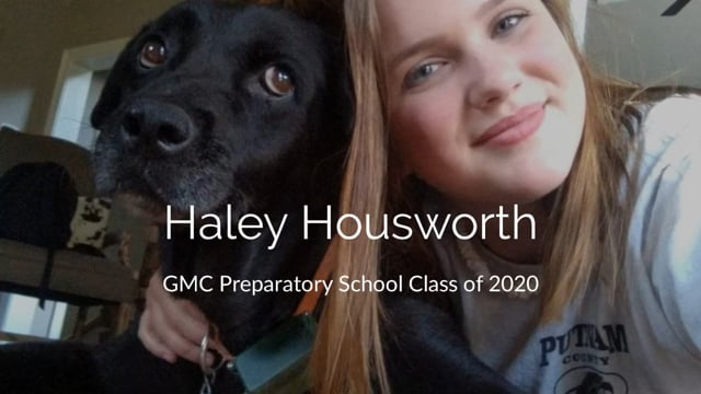 Haley Housworth