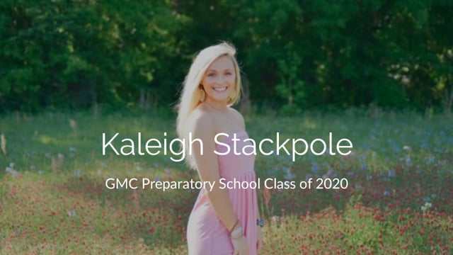 Kaleigh Stackpole