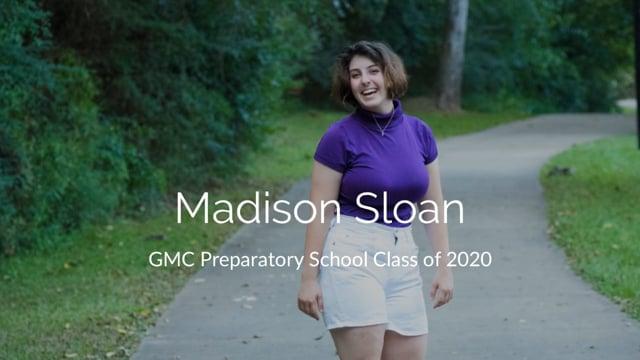 Madison Sloan