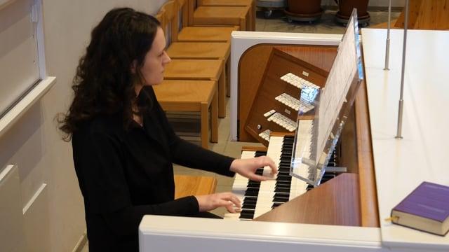 Orgel online I