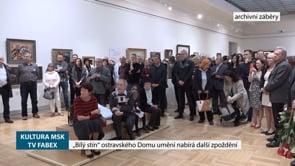 Magazín Kultura MSK 23.5. 2020