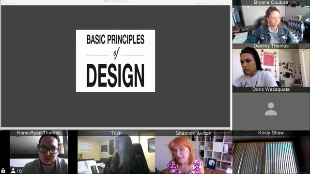 Design with Megan Currie