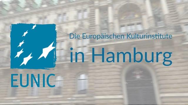 Eunic - Europäische Kulturinstitute in Hamburg