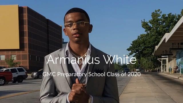 Armanius White