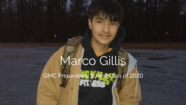 Marco Gillis