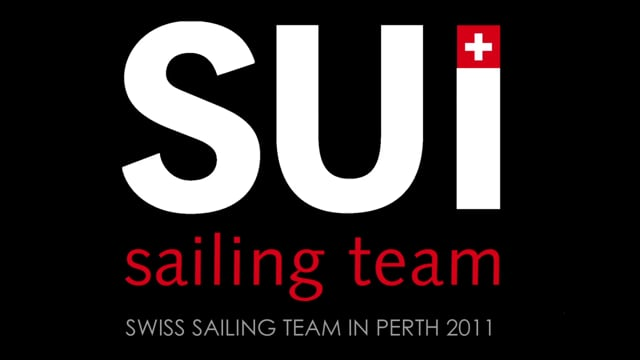 A day with the Swiss Sailing Team
