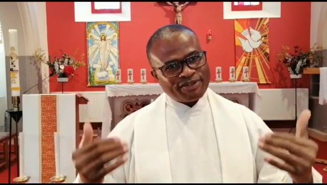 A Chaplain's Prayer