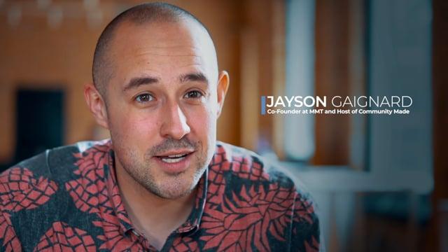 Jayson Gaignard