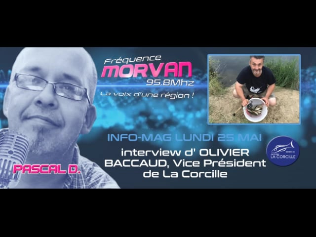 INTERVIEW OLIVIER BACCAUD