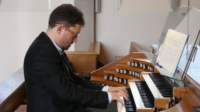 Orgel online II