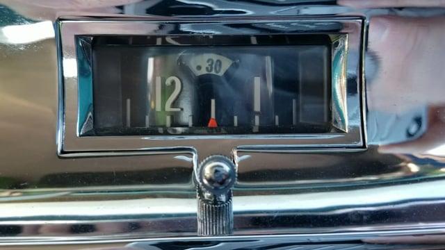 video 1958 Cadillac Eldorado Brougham