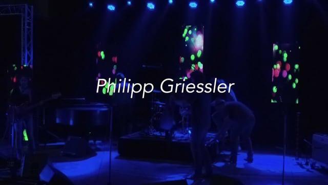 PHILIPP GRIESSLER - echt.live.session