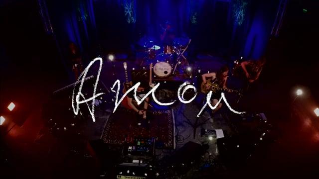AMON - echt.live.session