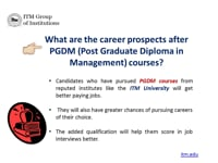 What are the best post-graduation courses to look out for in 2020?