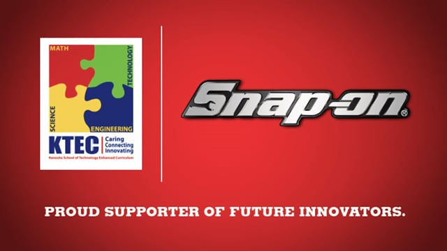 """KTEC x Snap-On: """"Kids With Tools"""""""