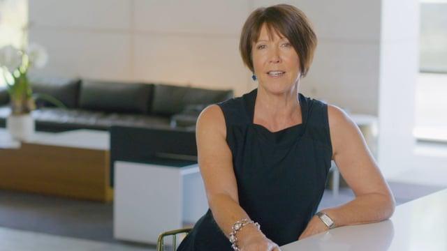 Women Behind the Wine   Sue White