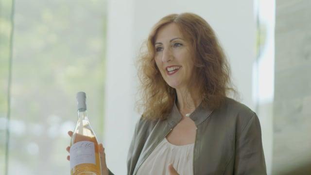 Women Behind the Wine   Liz Comte-Monk