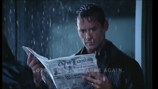 Examiner Rain