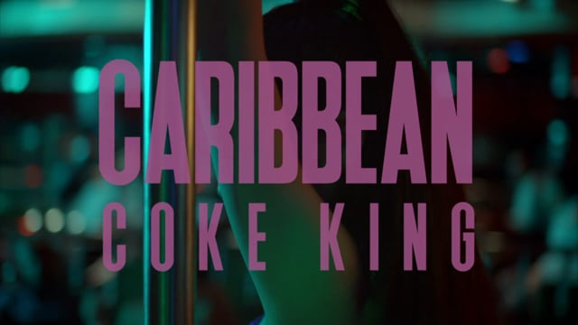 CARIBBEAN COKE KING