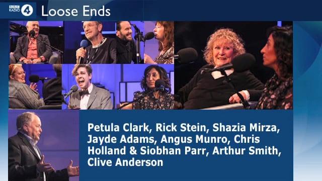 Loose Ends, BBC Radio 4