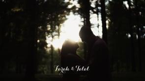 Farah & Talal