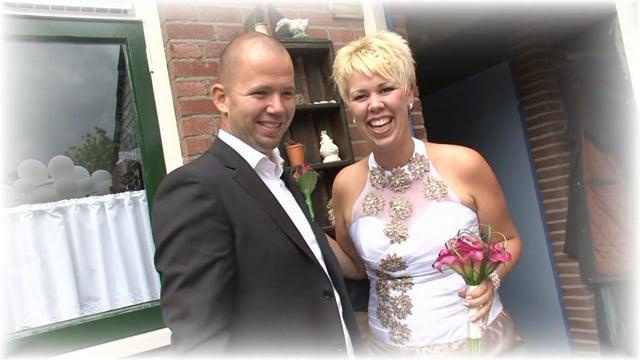 Edwin en Patricia 21 juli 2012