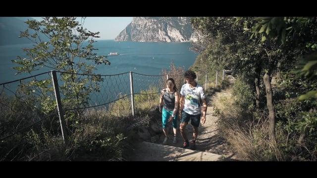 Adam Ondra and Garda Trentino: a love story!