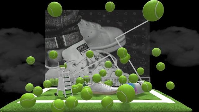 Sneakerhub Adidas - StanSmith