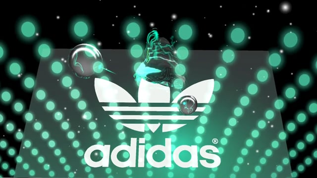 Sneakerhub Adidas - Ozweego