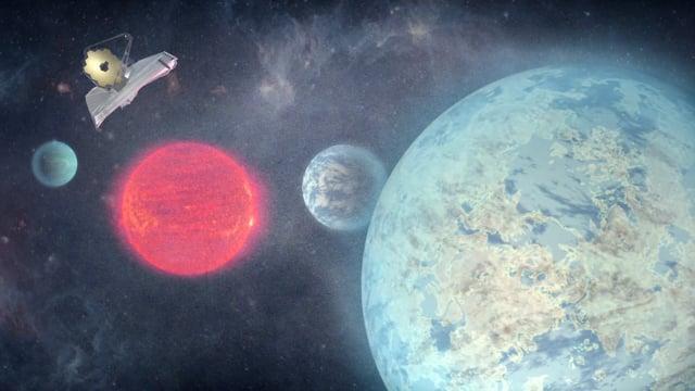 [0/9] Websérie exoplanètes – Introduction