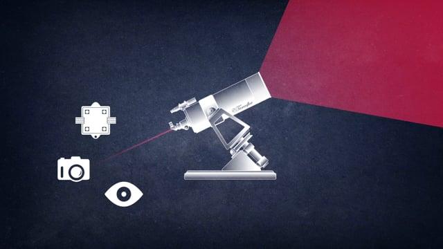 [3/9] Les limites d'un télescope