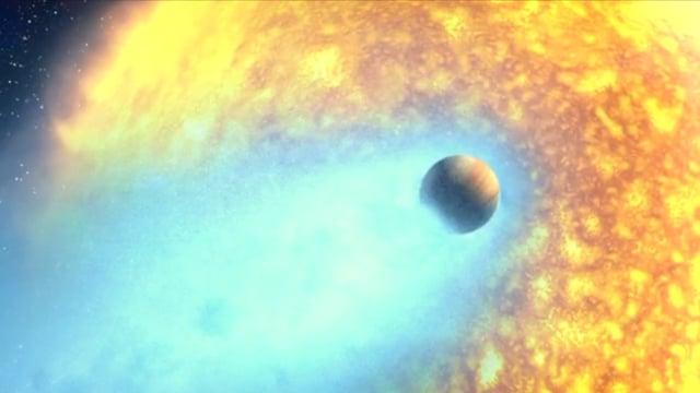[5/9] Les techniques de détection des exoplanètes