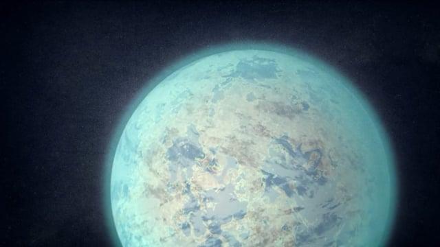 [7/9] L'observation des atmosphères exoplanétaires